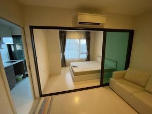 For SaleCondoSathorn, Narathiwat : Condo for sale Condolette Pixel Sathorn fully furnished.
