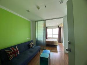 For RentCondoPinklao, Charansanitwong : For rent, Lumpini Place Borommaratchachonnani-Pinklao, 24th floor, good position, beautiful view, near MRT