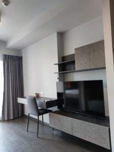 For RentCondoSapankwai,Jatujak : 🔥 1 bedroom, beautiful decoration, good price 🔥