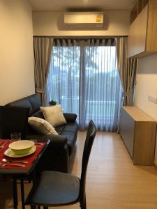 For RentCondoOnnut, Udomsuk : For rent Whizdom Punnawithi Station, 5th floor, good price, near BIS Punnawithi