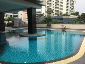 For RentCondoSukhumvit, Asoke, Thonglor : Casa viva eakkamai 3 bed