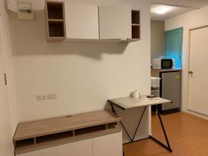 เช่าคอนโดลาดกระบัง สุวรรณภูมิ : 🔥🔥 ลุมพินี ร่มเกล้า สุวรรณภูมิ A4 ชั้น3 ห้องสวยพร้อมอยู่ 🔥🔥 Line @aiw-condo