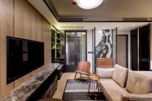 For SaleCondoSiam Paragon ,Chulalongkorn,Samyan : A64-022 Condo for sale Ashton Chula-Silom (Ashton Chula-Silom), Building A, 20th floor, size 33 sq.m., 1 bedroom, 1 bathroom