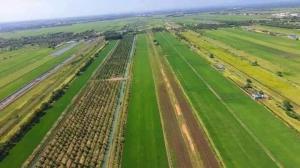 For SaleLandNakhon Nayok : Open land installments, Ongkharak District, Nakhon Nayok, near SWU 5 km.