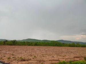 For SaleLandSuphan Buri : Land plot, Dan Chang district, Suphan Buri, mountain view
