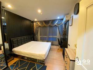 For RentCondoRatchadapisek, Huaikwang, Suttisan : For Rent Supalai Wellington 2  1Bed , size 42 sq.m., Beautiful room, fully furnished.