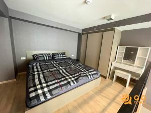 For RentCondoWongwianyai, Charoennakor : For Rent Ideo Sathorn-Wongwian Yai  1Bed , size 28 sq.m., Beautiful room, fully furnished.