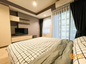 For RentCondoWongwianyai, Charoennakor : For Rent Ideo Sathorn-Wongwian Yai  Studio, size 27 sq.m., Beautiful room, fully furnished.