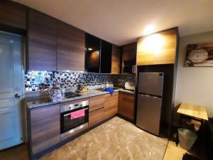 For RentCondoSukhumvit, Asoke, Thonglor : Hot deal !!! Nice 2 bedroom for rent nearby BTS Prompong