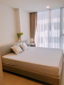 For RentCondoSukhumvit, Asoke, Thonglor : Urgent rent, corner room, beautiful decoration, great price Quintara Treehaus Sukhumvit 42