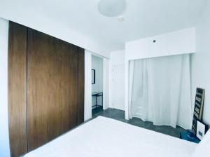 For SaleCondoRama9, RCA, Petchaburi : The room is out of reservation, A space Asoke ratchada, 1 bedroom, renovated, whole set!!!!