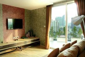 For RentCondoLadprao 48, Chokchai 4, Ladprao 71 : Condo for rent at Haus 23 Ratchada - Ladprao (House 23 Ratchada - Ladprao)