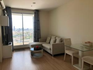 For RentCondoLadprao, Central Ladprao : 🔥 Very good price, beautiful decoration, ready to move in, good location, near MRT Ladprao 🔥 Ready to end every dew, Life Ladprao 18 1 bedroom, 1 bathroom, can make an appointment for viewing 24 hours Tel.088-111-3060