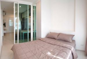 For RentCondoSamrong, Samut Prakan : Condo for rent project Aspire Erawan Aspire Erawan