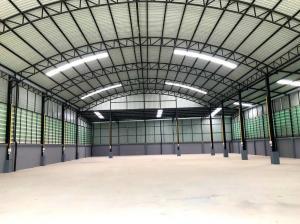 For RentWarehouseNakhon Pathom, Phutthamonthon, Salaya : Warehouse for rent, Soi Charoen Dee 1, Nakhon Pathom Province. Good warehouse must be here.