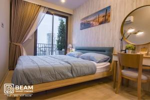 For RentCondoSukhumvit, Asoke, Thonglor : M001_P 💖M Thonglor 10💖 **Beautiful room, fully furnished, can move in**