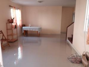 For RentTownhouseRama 2, Bang Khun Thian : Townhome for rent Kanda Park Village Baan Rim Klong 2-3 Rama 2 Samut Sakhon
