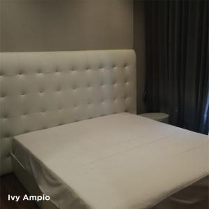 เช่าคอนโดรัชดา ห้วยขวาง : Ivy Ampio  1 bedroom for rent ready to move ลดราคาแรง ติดต่อชมห้องได้ค่ะ 087-7071977