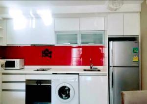 For RentCondoSukhumvit, Asoke, Thonglor : 3622-A😊 For RENT 1 bedroom for rent 🚄 near BTS Ekamai 🏢 Le Nice Ekamai Le Nice Ekamai 🔔 Area: 40.44 sq m Rent: 23,000฿📞O88-7984117,O65-9423251✅LineID:@sureresidence