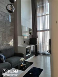 For RentCondoSukhumvit, Asoke, Thonglor : TT002_P 💖The Tree Sukhumvit71💖 **Beautiful room, fully furnished, ready to move in**