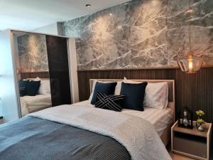 For RentCondoSukhumvit, Asoke, Thonglor : TT007_P 💖The Tree Sukhumvit71💖 **Beautiful room, fully furnished, ready to move in**
