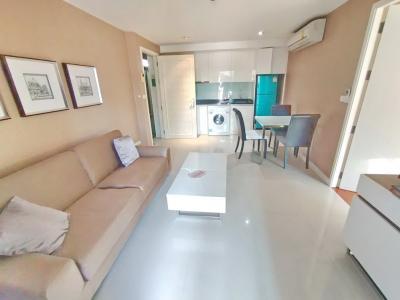 For RentCondoSukhumvit, Asoke, Thonglor : 3624-A😊 For RENT 1 bedroom for rent 🚄 near BTS Ekamai 🏢 Le Nice Ekamai Le Nice Ekamai 🔔 Area: 40.44 sq m Rent: 23,000฿📞O88-7984117,O65-9423251✅LineID:@sureresidence
