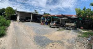 เช่าโกดังนครปฐม พุทธมณฑล ศาลายา : ให้เช่าโกดัง 280 ตร.ม ย่านพุทธมณฑลสาย1 เขตตลิ่งชัน กรุงเทพ Warehouse for rent, 280 sq.m., Phutthamonthon Sai 1 area, Taling Chan district, Bangkok.