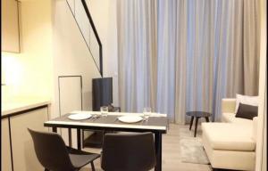 For RentCondoSapankwai,Jatujak : for rent The Reserve phahol pradipat 1 bed duplex