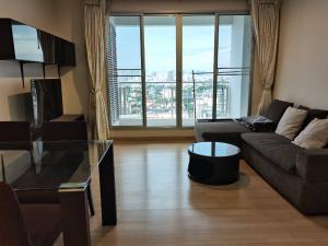 เช่าคอนโดลาดพร้าว เซ็นทรัลลาดพร้าว : Life@Ladprao 18 Rent!!! 20,000 บาทห้อง 2ห้องนอนขนาดใหญ่ 2 ห้องนำ้ขนาด 65 ตรม ชั้นสูง ตกแต่งสวย เฟอร์ครบค่ะ พร้อมเปิดนัดดูเลยค่ะ