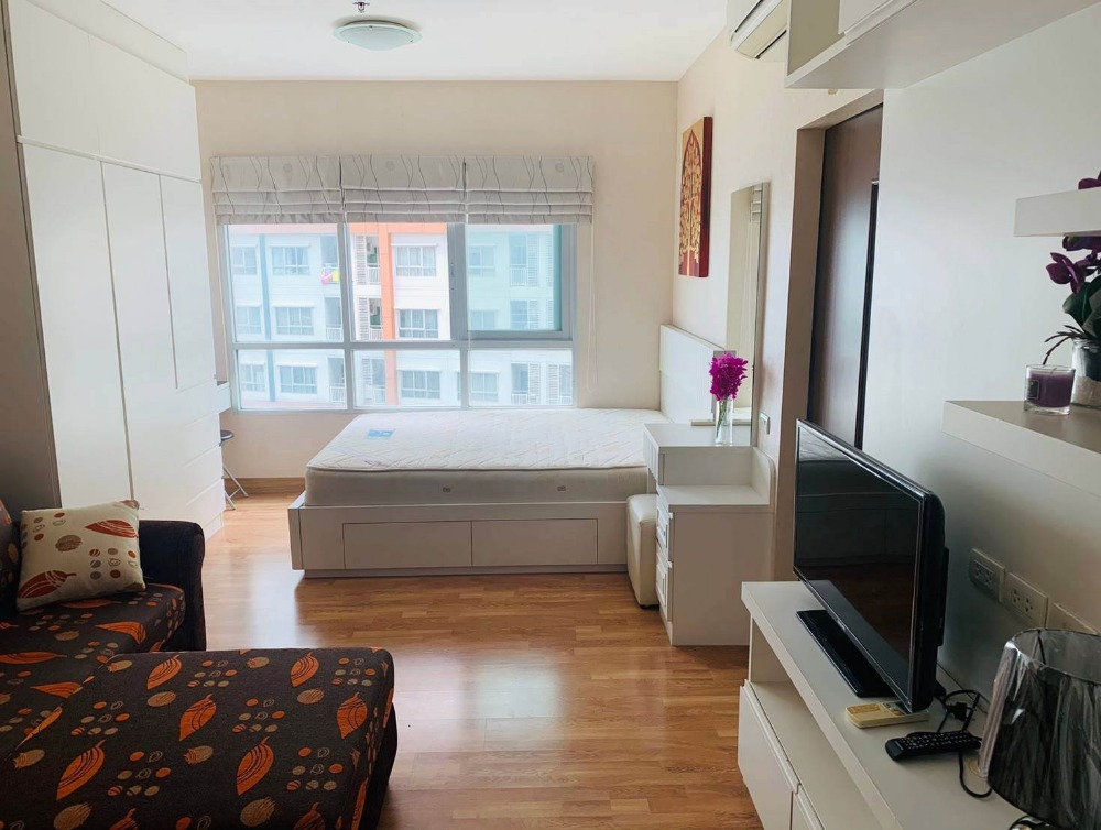 For RentCondoRathburana, Suksawat : Sell-Rent Ivy Rat Burana Condo Ivy River Cheapest rental !! River view, next to the main road, many rooms to choose from