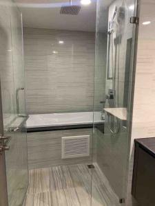 For RentCondoSiam Paragon ,Chulalongkorn,Samyan : Condo for rent KLASS Siam 2 bedroom 2 bathroom 71 sq.m. Floor 2