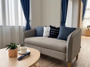 เช่าคอนโดอ่อนนุช อุดมสุข : 🔥 Hot Deal Duplex 51 sqm. for Rent at Siamese Sukhumvit 48 #PN-00004024