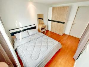 For RentCondoSukhumvit, Asoke, Thonglor : 3629-A😊 For RENT 3 bedrooms for rent 🚄 near BTS Ekamai 🏢 Le Nice Ekamai Le Nice Ekamai 🔔 Area: 115.00 sq m Rent:50,000฿📞O88-7984117,O65-9423251✅LineID:@sureresidence