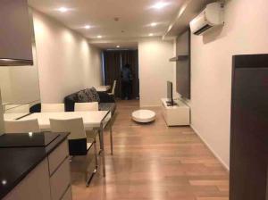 เช่าคอนโดนานา : คอนโดให้เช่า 15 Sukhumvit Residences ประเภท 1 ห้องนอน 1 ห้องน้ำ 60 ตร.ม. ชั้น 20