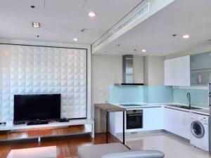 For RentCondoSukhumvit, Asoke, Thonglor : Condo for rent Bright Sukhumvit 24 Type Duplex 3 bedroom 3 bathroom Size 180 sq.m. Floor 29