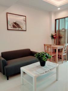 เช่าคอนโดสุขุมวิท อโศก ทองหล่อ : Ready to move 1 bedroom at Supalai Oriental sukhumvit 39 •