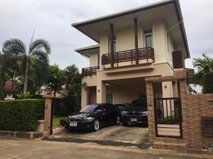 For RentHouseRangsit, Patumtani : for rent