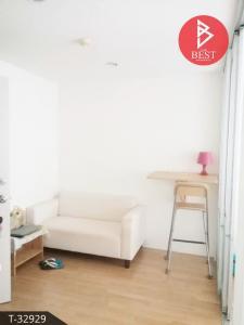 For SaleCondoBangna, Lasalle, Bearing : Condominium for sale, Lumpini Ville, Sukhumvit 109-Bearing, Samrong Nuea, Samut Prakan.