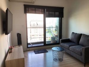 For RentCondoSathorn, Narathiwat : Condo for rent, The Seed Mingle Suanplu, corner room /// 18,000 ///