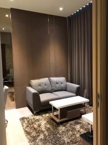 For RentCondoSukhumvit, Asoke, Thonglor : For rent / rent Esse Asoke 1 bedroom, high floor, very good price.