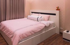 For SaleCondoOnnut, Udomsuk : SK03268 Urgent sale Zenith Place Sukhumvit 42 size 37 sqm. Floor 8** BTS Ekkamai**