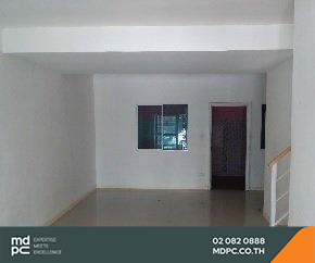 For SaleTownhouseNawamin, Ramindra : 🔥 Quick sale! 🔥 Townhouse price lower than project (Baan Pruksa Prime Watcharaphon-Saimai), good condition, has a side area, very good price, contact me!!