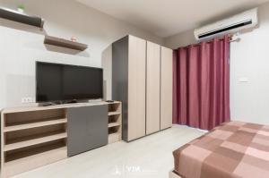 For RentCondoSamrong, Samut Prakan : FOR RENT IDEO Sukhumvit 115 ** (238-06) ** Line : @findmyroom