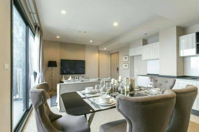 For SaleCondoSukhumvit, Asoke, Thonglor : Sale/Rent HQ Thonglor Sukhumvit 55.