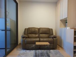 For RentCondoBangna, Lasalle, Bearing : Condo Ideo O2 for rent 1 bedroom 33 sqm