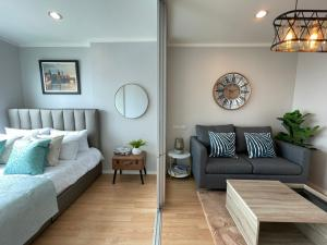For SaleCondoBang Sue, Wong Sawang : 《Beautiful room..tell me》Condo Lumpini Prachachuen Phongphet 2