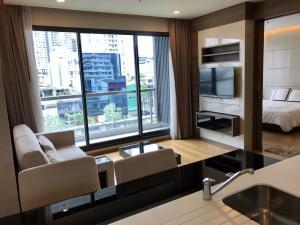 For RentCondoSathorn, Narathiwat : The Address Sathorn Condo For Rent 1 Bedroom