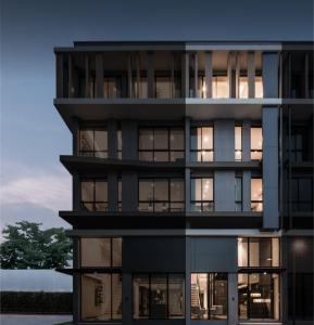 For SaleHome OfficeKaset Nawamin,Ladplakao : Modern: Home Office Nirvana @ Work Ladprao - Kaset Nawamin