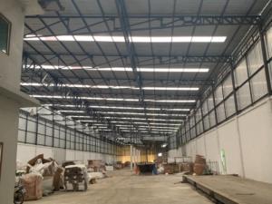 For RentWarehouseNakhon Pathom, Phutthamonthon, Salaya : Factory for rent, only 60 baht per square meter.