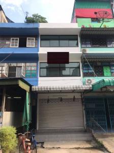 ขายบ้านบางแค เพชรเกษม : * ขายถูกมาก * ทาวน์เฮ้า 3 ชั้น ครึ่ง - หมู่บ้าน สินสมบูรณ์ หนองแขม ใกล้ MRT พุทธมณฑลสาย 4